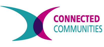 connected communities logo