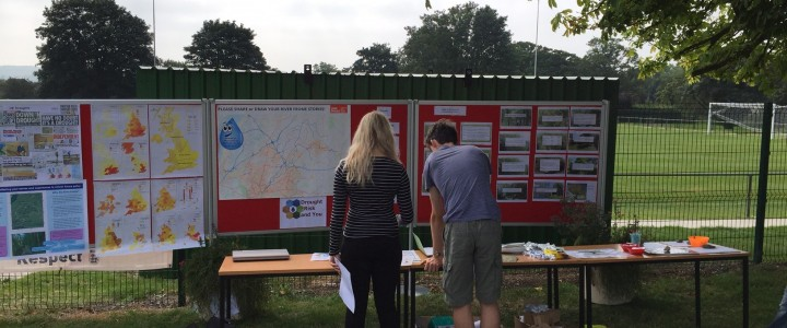 Autumn events for the Bristol River Frome