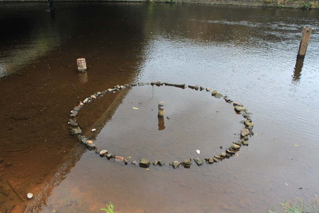 River Art in the Don.