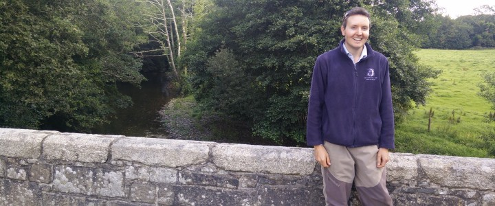 Working with the Rivers Trust in the River Fowey Catchment