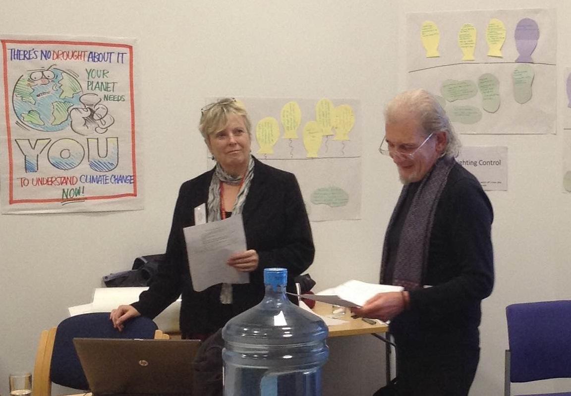 Three day interdisciplinary workshop