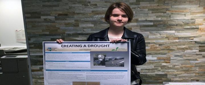Investigating Drought Simulation